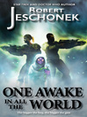 One Awake in All the World (eBook)